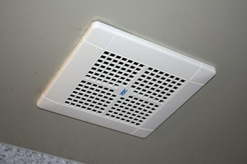 天井換気扇